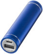 Bolt Alu Power Bank - royalblau