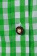 Men's Traditional Shirt - Knöpfe