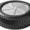 Werkzeugset - Reifen liegend
