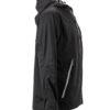 Mens Outdoor Jacket - wasserdichteReißverschlüsse