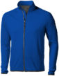 Mani Power Fleece Jacke - blau