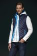 Mens Lightweight Vest