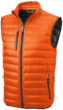Fairview Leichter Daunen-Bodywarmer - orange