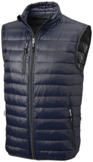 Fairview Leichter Daunen-Bodywarmer - navy
