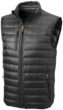 Fairview Leichter Daunen-Bodywarmer - anthrazit