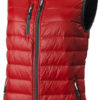 Fairview Leichter Damen Daunen-Bodywarmer - red