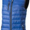 Fairview Leichter Damen Daunen-Bodywarmer - blau