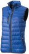 Fairview Leichter Damen Daunen-Bodywarmer - blau