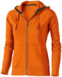 Arora Damen Pullover - orange
