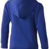 Arora Kinder Pullover ELEVATE - waldgrün