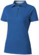 Hacker Damen-Poloshirt