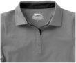 Hacker Damen-Poloshirt - Detailansicht