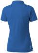 Hacker Damen-Poloshirt - Rückenansicht