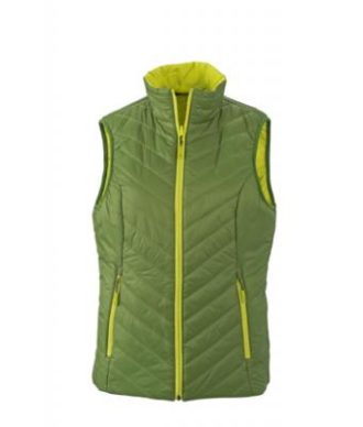 Ladies Lightweight Vest