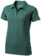 Seller Damen Poloshirt - waldgrün