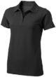 Seller Damen Poloshirt - antrazit