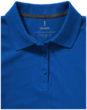 Seller Damen Poloshirt - Detailansicht
