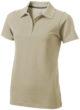 Seller Damen Poloshirt - khaki