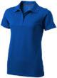Seller Damen Poloshirt - blau
