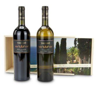 Wein Partnerschaft