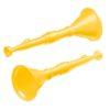Tröte Uphondo 300 mm - gelb