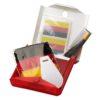 Travelbox Fan Set