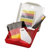 Travelbox Fan Set