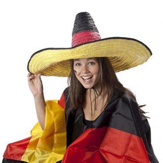 Sombrero Deutschland