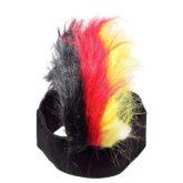 Stirnband Irokese