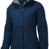 Under Spin Damenjacke - navy