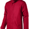 Under Spin Jacke - rot