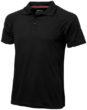 Game Poloshirt - schwarz