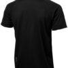 Game Poloshirt - schwarzRückenansicht