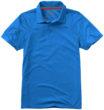 Game Poloshirt - himmelblau
