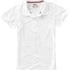 Game Damen Poloshirt - weiß
