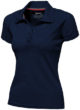 Game Damen Poloshirt - navy