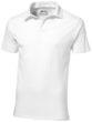 Let Poloshirt - weiß