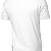 Let Damen Poloshirt - weiß