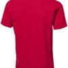 Let Damen Poloshirt - rot