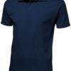 Let Damen  Poloshirt - navy