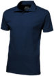 Let Damen  Poloshirt - navy