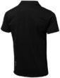 Let Damen Poloshirt - schwarz