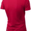 Advantage Damen Poloshirt  Slazenger - rot