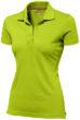 Advantage Damen Poloshirt  Slazenger - apfelgrün