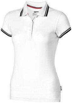 Deuce Damen Poloshirt Slazenger