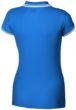 Deuce Damen Poloshirt Slazenger - himmelblau