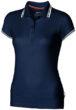 Deuce Damen Poloshirt Slazenger - navy