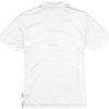 Receiver Poloshirt Slazenger - weiß