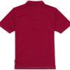 Receiver Poloshirt Slazenger - rot