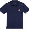 Receiver Poloshirt Slazenger - navy